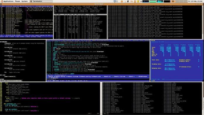Линукс убунту отзыв от новичка