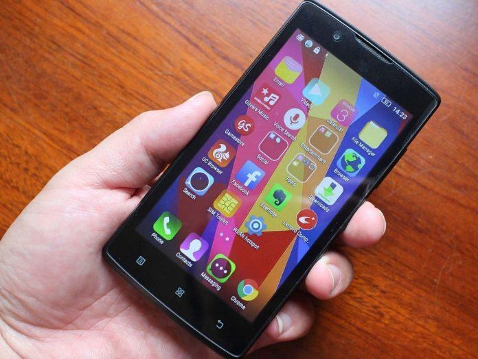 Отзыв о смартфоне Lenovo A2010