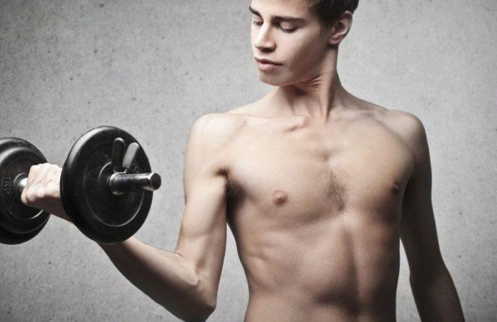 Как худому дрыщу поправиться